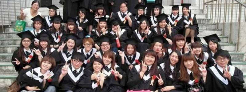 狂賀本校護理科104年應屆畢業生專技人員護理師國考通過率高達94%,全體教師與有榮焉。